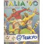 Vendo Album Lleno Panini Italia 1990 En Formato Digital Pdf