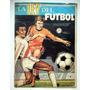 Album La Ley Del Futbol
