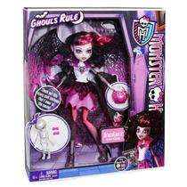 Monster High Draculaura Halloween