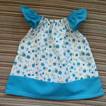 Bellos Vestidos Para Muñecas American Girl