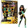 Monster High Cleo De Nile Con Diario