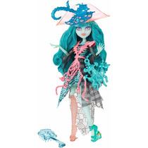 Monster High Haunted Student Spirits Vandala Doubloons