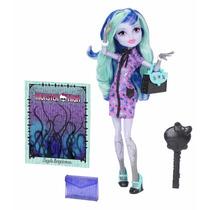 Muñeca Monster High Twyla Original Mattel