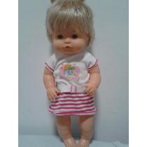 Muñeca De Bebe Nenuco