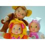 Muñecas Baby Firts Besitos Risitas Originales Envío Gratis