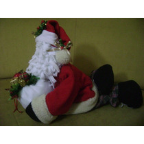 Adorno Navideño Santa