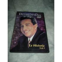 Dvd Diomedes Diaz, La Historia Vol. 1