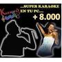 Disfruta Tu Karaoke En Español Con Letras + 7500 Canciones