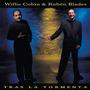 Cd - Rubén Blades & Willie Colón - Tras La Tormenta