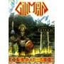 Gillman Cuahtemoc Postal Autografiada Una Joya De Coleccion