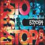 Estopa - Esto Es Estopa: En Vivo. Cd + Dvd Original E Import