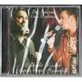 Gilberto S Rosa Y Victor Manuel. 2 Soneros...cd Org Nuevo