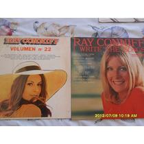 Ray Conniff Y Su Orquesta. Coleccion De Discos De Vinil.