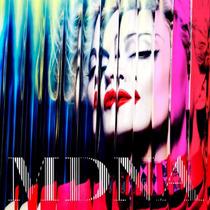 Madonna. M. D. N. A. Cd Original, Nuevo, Importado