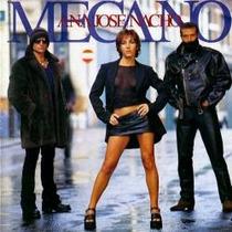 Mecano. Ana Jose Nacho. Cd Original Nuevo.