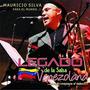 Cd - Mauricio Silva - Legado De La Salsa Venezolana - 2012