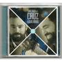 Santiago Cruz. Equilibrio. Cd Original Nuevo.