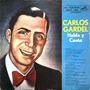 Disco De Acetato Carlos Gardel Canta Y Habla (una Joya)