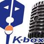 Disfruta Karaoke Profesional K-box < Escoge Por Disco &gt