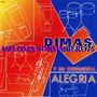 Cd - Dimas Pedroza - Y Su Orquesta Alegria