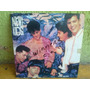 New Kids On The Block.step By Step.lp Vinil.usado Como Nuevo