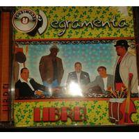 Cd - Negramenta - Libre - 2012 (salsa De Venezuela)