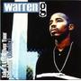 Warren G. Cd Original, Usado, Importado