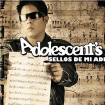 Cd - Adolescent