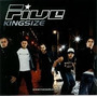 Cd - Five - Kingsize - 2001