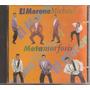 El Moreno Michael - Metamorfosis -- Cd Original -- 5941