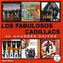 Los Fabulosos Cadilacs 20 Grandes Existos 2 Cds