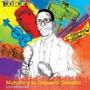 Cd - Mundito Y Su Orquesta Celestial - La Invitacion - 2011