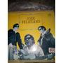 Disco De Vinil Lp Acetato Jose Feliciano