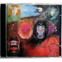King Crimson, In The Wake Of Poseidon.edicion Definitiva Cd.