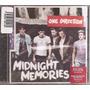 One Direction - Midnight Memories - Cd Original -- 9350