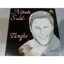 Una Cita Con El Tango Alfredo Sadel / Carlos Gardel