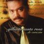 Cd - Gilberto Santa Rosa - De Corazón - 1997
