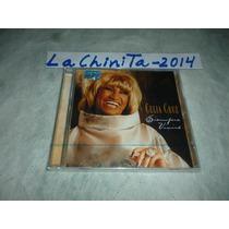 Cd De Celia Cruz, Siempre Vivire