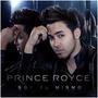 Cd Prince Royce Soy El Mismo 100 % Nuevo Y Original Sellado