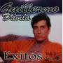 Guillermo Dávila. Exitos Vol. I. Cd Original, Nuevo