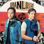 Sanluis - El Plan (itunes) 2016