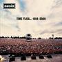 Oasis Doble Cd Album Time Flies 1994 - 2009 (importado)