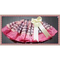 Faldas Tutu Para Niña Bebes Recien Nacidas Talla 0 A 24 Mese
