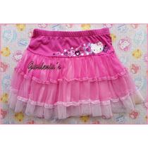 Falda Tutu De Hello Kitty Para Niña Tipo De Artículo: