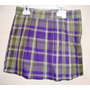 Vendo Bella Falda Short Importada Childrens Place Talla 8.