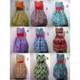 Hermosos Vestidos Casuales Para Niñas, En Tallas 2 A 10