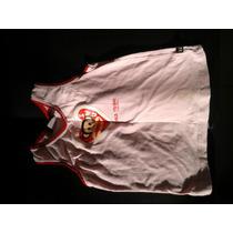 Camiseta De Niña Marca Paul Frank Talla 4 De Niña Usada