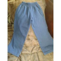Mono Pantalon Uniforme Escolar Niña Talla 4 Marca Bambino