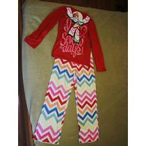 Pijama Justice Original Traído De Usa Para Niñas