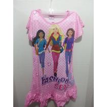 Bata Para Niña De Barbie Comics